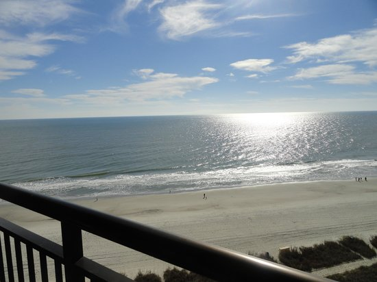 The Patricia Grand, Oceana Resorts : Our view