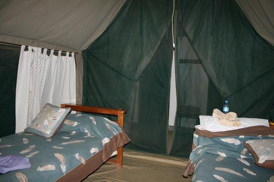 Tarangire Safari Lodge: Tent