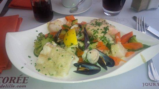 La Chicoree: Fish Stew