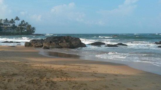 Mount Lavinia Beach : Beach-2