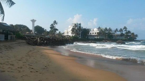 Mount Lavinia Beach : Beach-1