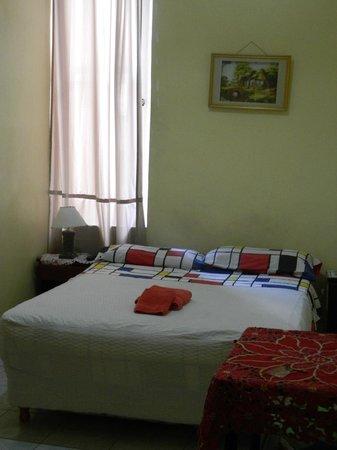 Hotel Plaza Congreso: Habitacion Matrimonial
