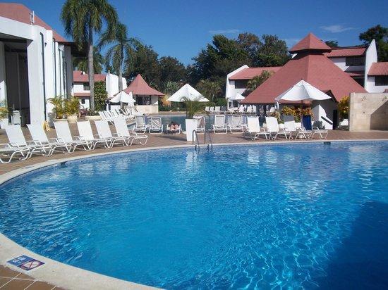 BlueBay Villas Doradas Adults Only: Pool View