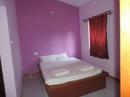Lotus Inn : Inner room