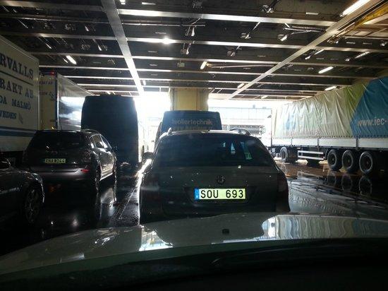 Viking Line - Day Cruises: Готовимся к выезду в Стокгольм