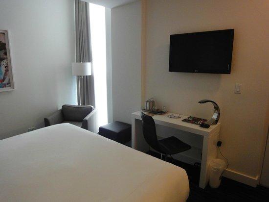 YVE Hotel Miami: 3