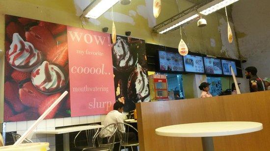 KFC Kandy: KFC