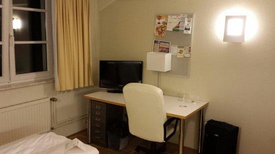 Gästeresidenz PelikanViertel: Zimmer