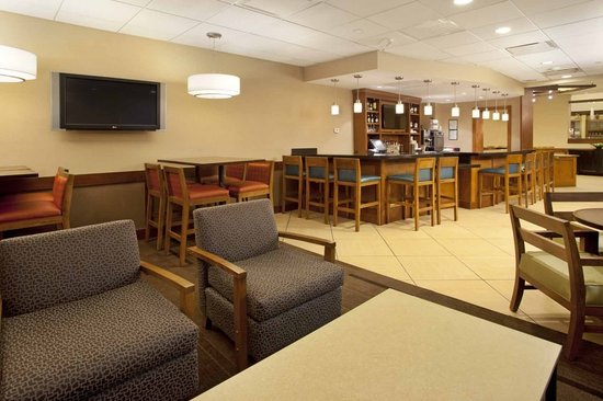 Hyatt Place Orlando/Convention Center: Your home away from home