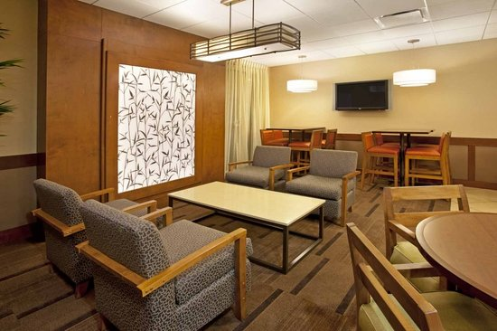 Hyatt Place Orlando/Convention Center: Relax in our lounge