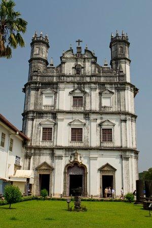 Church of St. Francis of Assissi: Собор Св.Франциска