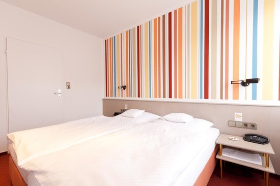 Hotel Vetter: Zimmer