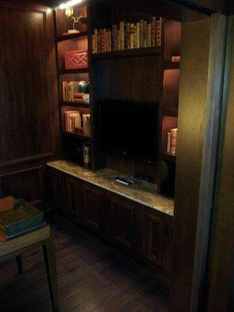 JW Marriott San Antonio Hill Country Resort & Spa : office