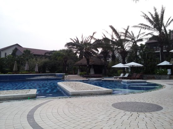 Palm Garden Beach Resort & Spa: Resort pool