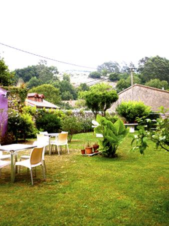Hotel puerto calderon orena espagne voir les tarifs for Jardin 63