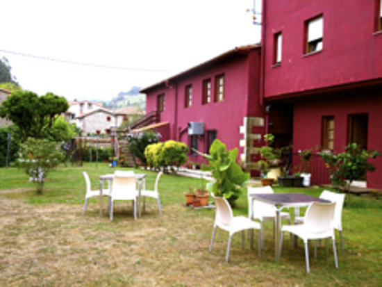 Hotel Puerto Calderon: Vista del jardin