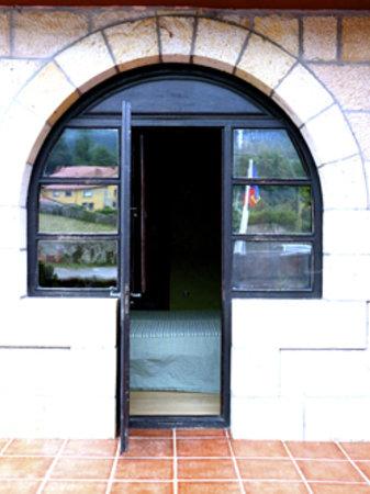 Hotel Puerto Calderon: Terraza