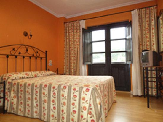 Hotel Puerto Calderon: Zona Naranja
