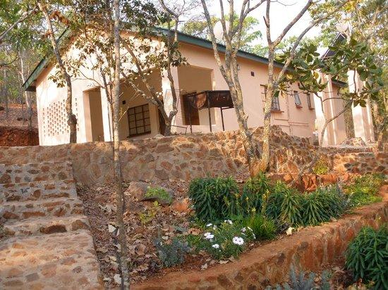 Bushbaby Lodge: Chalet 5
