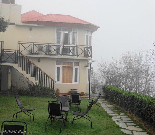 Banjara Camps - Thanedar : rooms