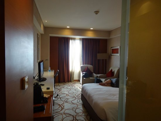 Piccadily Hotel New Delhi: Room 602