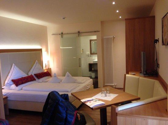 Astor Hotel : Suite delle rose