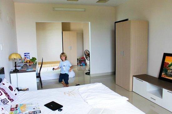 Jolie Villa Hoi An Homestay : our room