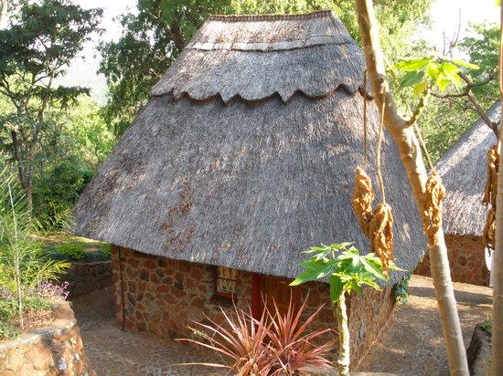 Bushbaby Lodge: Cottage 3