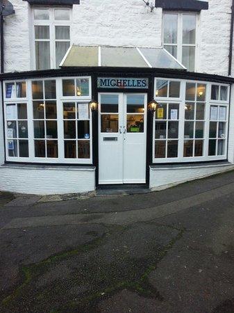 Michelle's Restaurant