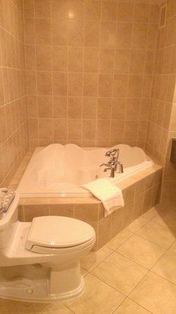 Queen's Landing: tub