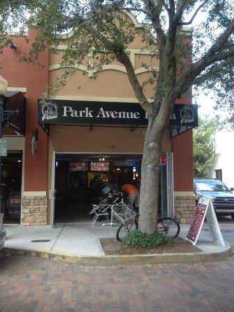 Park Avenue Pizza Incorporated