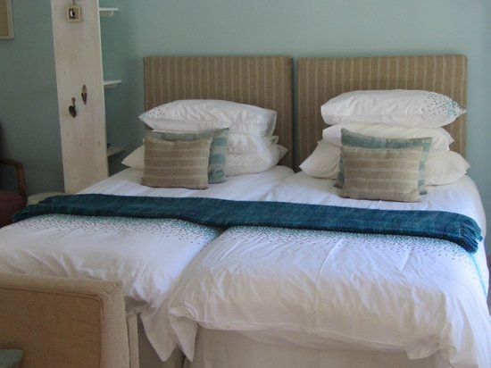 Stannards Guest Lodge : Zimmer
