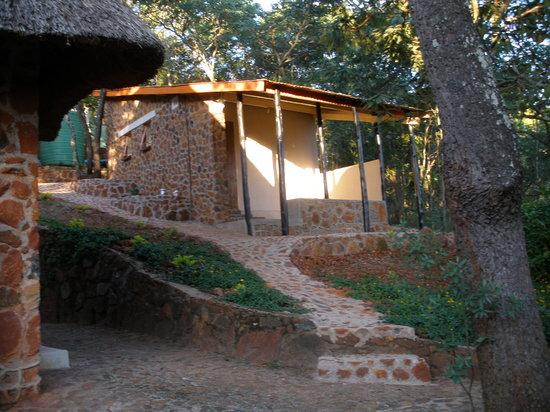 Bushbaby Lodge: Cottage 4
