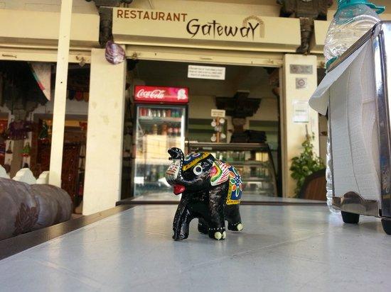 Restaurant Gateway: Wonderful Restaurant