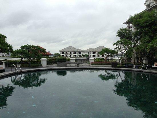 InterContinental Hanoi Westlake : Peace landscape