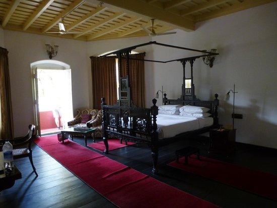 Koder House: First Floor Suite