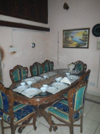 Rajputana Guest House Jaipur : Salle à manger