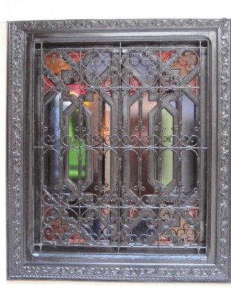 Riad Nesma : our room window