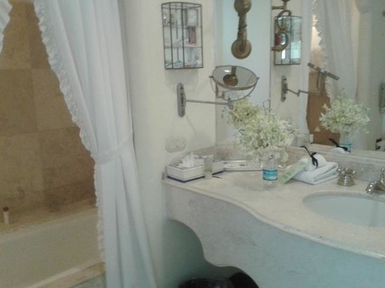 Quinta Real Acapulco: Baño
