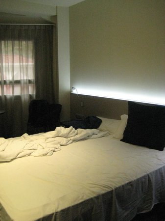 Leonardo Boutique Hotel Barcelona Sagrada Familia: room