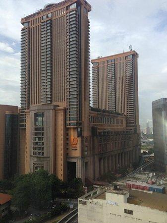 PARKROYAL Kuala Lumpur: Burjaya Times Hotel