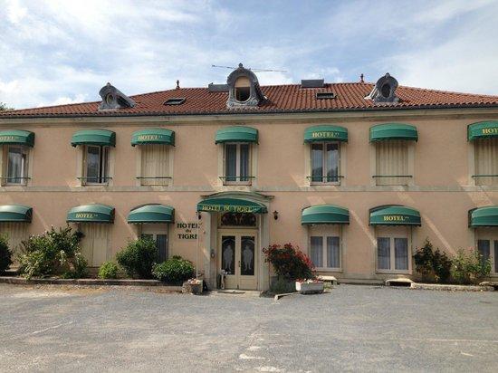 Hotel du Tigre