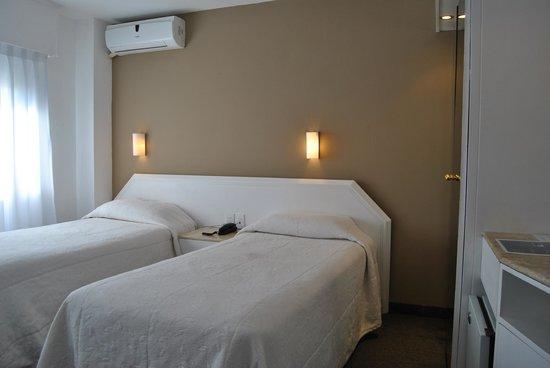 Hotel Castilla: TWIN estándar