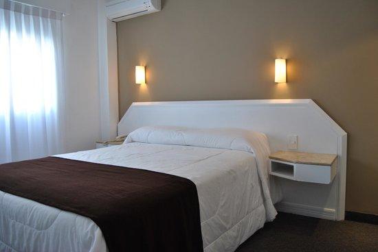 Hotel Castilla: Doble estándar