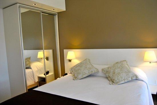 Hotel Castilla: Suite