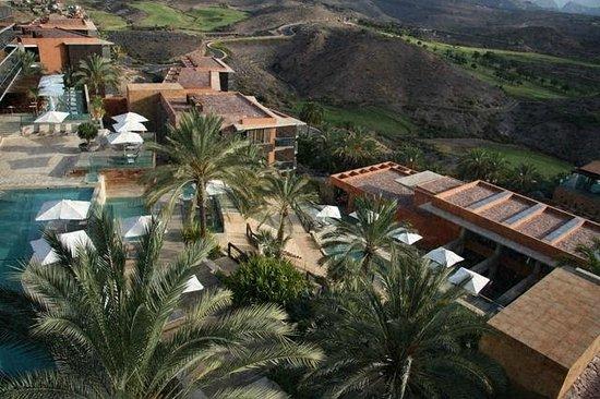 Sheraton Gran Canaria Salobre Golf Resort: hotel