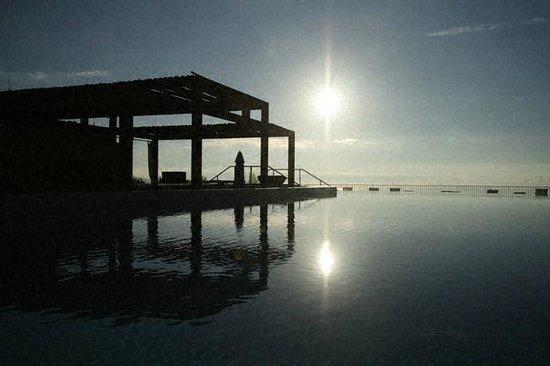 Sheraton Gran Canaria Salobre Golf Resort: rooftop pool
