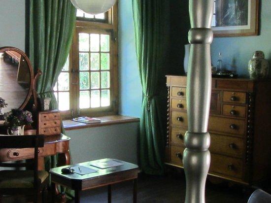 Hawksmoor House at Matjieskuil Farm: Zimmer