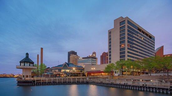 Photo of Grand Plaza Hotel & Convention Center Toledo