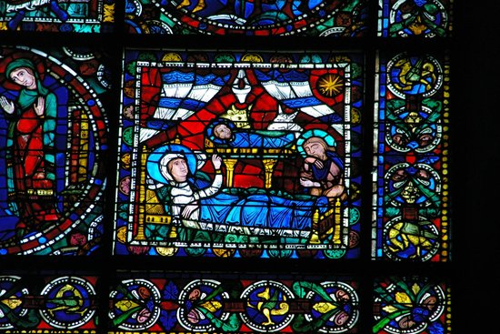 Chartres Cathedral: cathédrale de Chartres